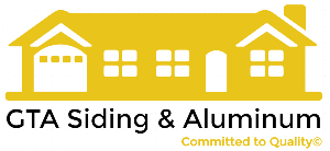 GTA Siding and Aluminum Inc. - House Siding - Etobicoke, ON logo